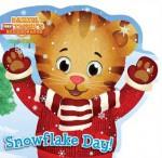 Snowflake Day! - Becky Friedman, Jason Fruchter