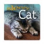 Sleepy Cat - Sterling Publishing Company, Inc., Sterling Publishing Company, Inc.