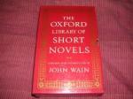 The Oxford Library of Short Novels - John Wain