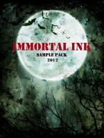 Immortal Ink Publishing Sample Pack 2012 - Will Millar, Steven Katriel, Christi Goddard, Rebecca Hamilton, S.M. Boyce, R.P. Kraul