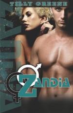 Zandia - Tilly Greene