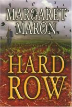 Hard Row - Margaret Maron