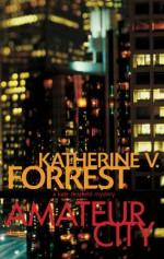 Amateur City - Katherine V. Forrest