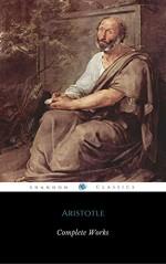 Complete Works Of Aristotle (ShandonPress) - Aristotle, Shandonpress
