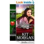 Mid-Summer's mail order bride - Kit Morgan
