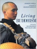 Living Buddhism - Andrew Powell