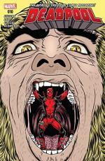 Deadpool (2015-) #10 - Gerry Duggan, Matteo Lolli, Mike Allred