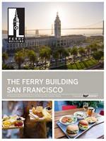 San Francisco Ferry Building - Julie Adams Feinstein