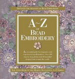 A-Z of Bead Embroidery - Sue Gardner