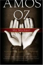 My Michael - Amos Oz, Nicholas de Lange
