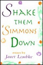 Shake Them 'Simmons Down - Janet Lembke