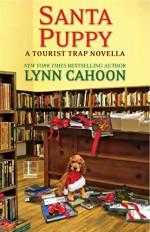 Santa Puppy - Lynn Cahoon