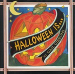 Halloween Is... - Gail Gibbons