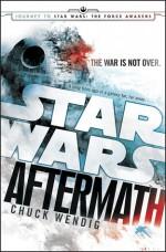 Aftermath - Chuck Wendig