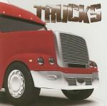 Trucks - Meg Greve
