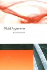 Fluid Arguments - Nicole Brossard