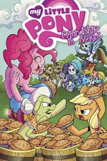 My Little Pony: Friendship is Magic Volume 8 (My Little Pony Friendship Is Magic Tp) - Christina Rice, Thom Zahler, Ted Anderson