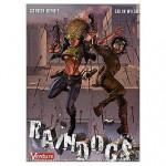 Rain Dogs - Gordon Rennie, Colin Wilson