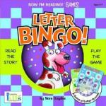 Nir! Games: Letter Bingo! - Nora Gaydos, Ben Mahan