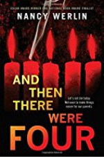 And Then There Were Four - Nancy Werlin