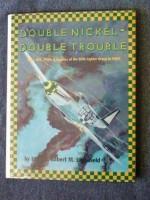 Double nickel, double trouble - Robert M. Littlefield, Bill Price