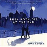 They Both Die at the End - Michael Crouch, Adam Silvera