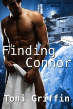 Finding Connor - Toni Griffin