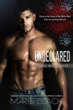 Undeclared - Maris Black