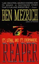 Reaper - Ben Mezrich
