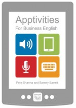 Apptivities for Business English - Pete Sharma, Barney Barrett