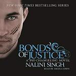 Bonds of Justice - Nalini Singh, Angela Dawe