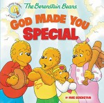 The Berenstain Bears God Made You Special (Berenstain Bears/Living Lights) - Mike Berenstain