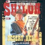 Desert Hell - Dalton Walker