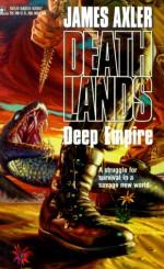 Deep Empire - James Axler