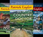 Patrick Taylor Irish Country Boxed Set (3 Book Series) - Patrick Taylor