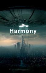 Harmony - Keith Brooke