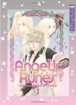 Angelic Runes, Volume 01 - Makoto Tateno
