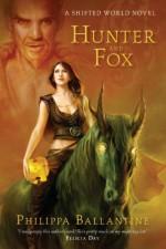 Hunter and Fox - Philippa Ballantine