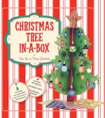 Christmas Tree In-a-Box - Sam Ita, Karen Greenberg