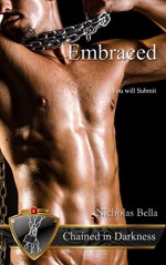 Embraced: Chained in Darkness - (Book One of Season One) - Nicholas Bella, Heidi Ryan