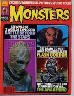 Famous Monsters of Filmland #170 - Forrest J Ackerman