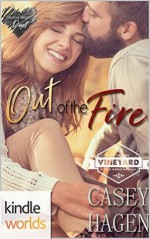 Out of the Fire - Casey Hagen