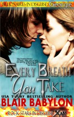 Every Breath You Take - Blair Babylon