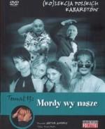 Kolekcja polskich kabaretów 13 Mordy wy nasze - Artur Andrus