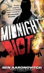 Midnight Riot - Ben Aaronovitch