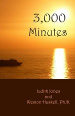 3,000 Minutes: An Internet Friendship - Judith Jones