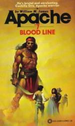 Blood Line - William M. James