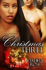 Christmas Three (Tempest, #3) - Dahlia Rose