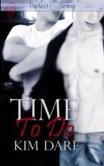 Time to Do - Kim Dare
