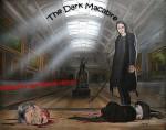 The Dark Macabre - Robert C. Eccles, Shells Walter, Brick Marlin, Michael Jodin